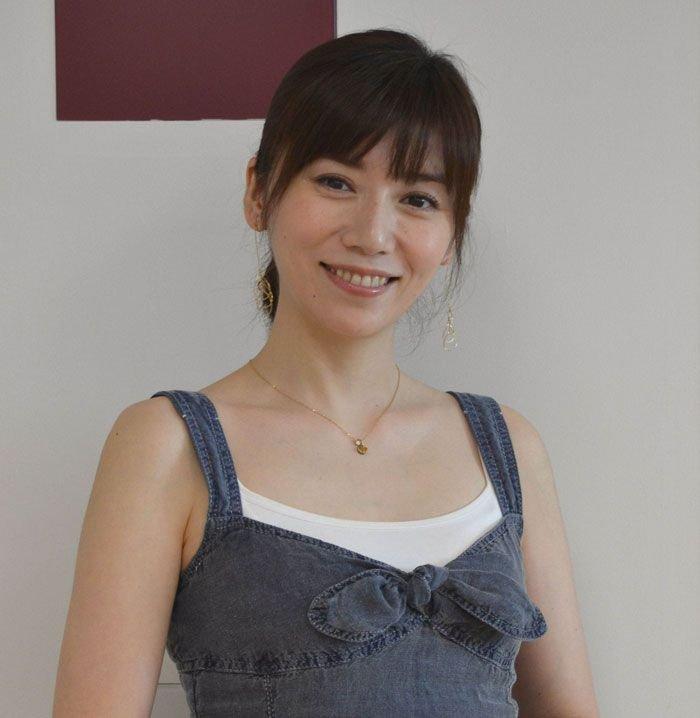 柴田淳アルバム「私は幸せ」 自分探し…達成感味わう一枚