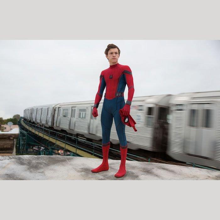 映画「スパイダーマン:ホームカミング」 15歳、心躍る若きヒーロー