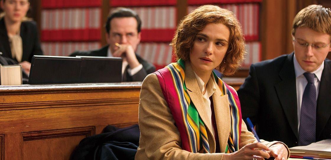 《映画でぶらぶら》美しい沈黙と慎み深さを湛えた、すばらしい法廷映画