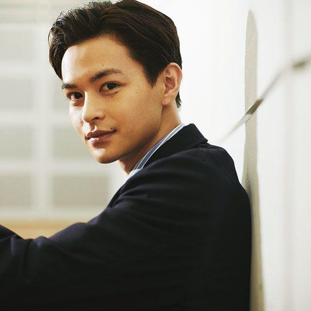 《プロフェッショナルの肖像「PRO-FILE」》瀬戸康史