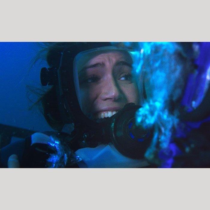 【シネマプレビュー】 「海底47m」