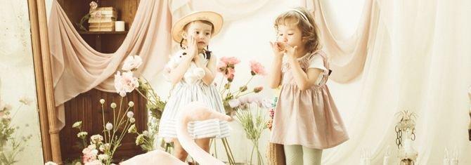 自宅を試着室に!子供服のおしゃれなコーデセットが届く注目の新サービス