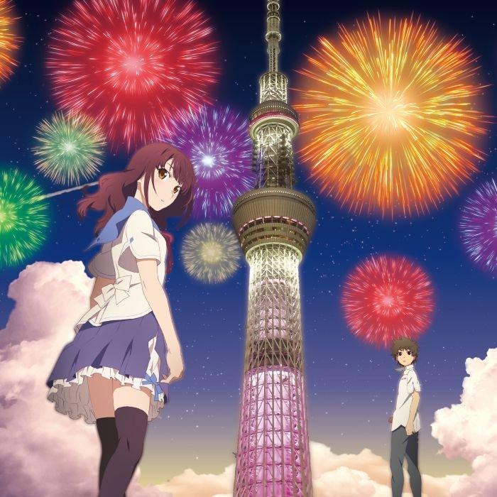 《押上》花火にひまわり、ビール! 東京スカイツリータウン®で夏を満喫しよう