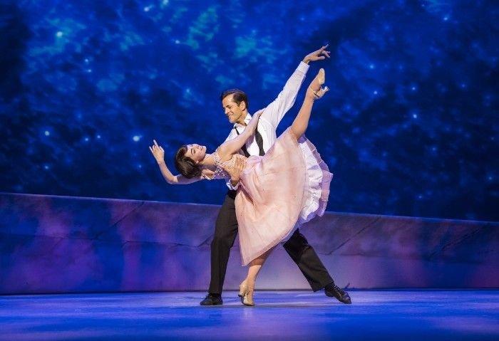 劇団四季「パリのアメリカ人」 来年、日本初上演 バレエ的振り付け・最新の映像技術…魅力満載