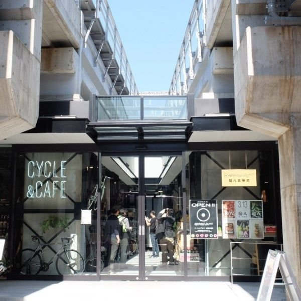《五反田》池上線の高架下がおしゃれに変身! 新たに5店舗がオープン