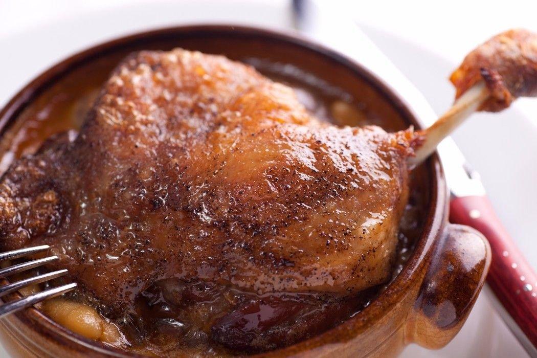 《麻布十番》フランス人と一緒にカスレを食べて、身も心も温まる