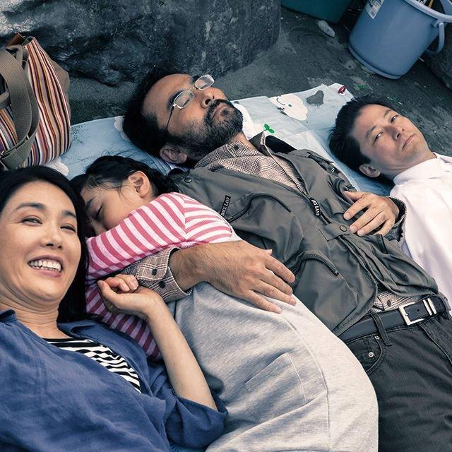 《映画でぶらぶら》固定観念を揺さぶられる、強烈な緊張感を持った日本映画