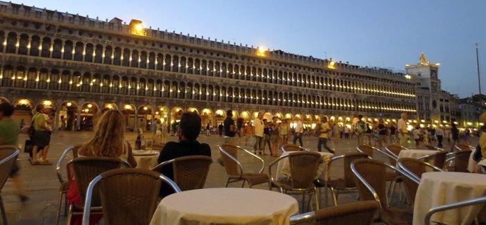 ブラーヴォ!イタリア① イタリアに学ぶワインとのイイ関係
