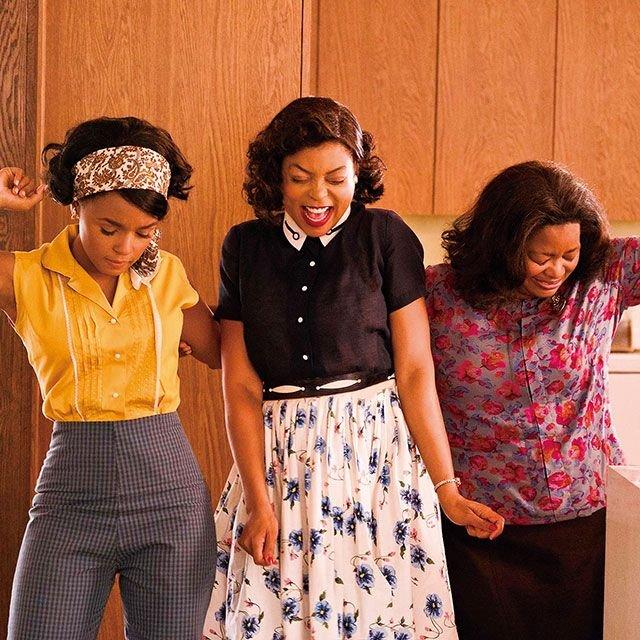 《映画でぶらぶら》数式を見事に操る女性たちの、思慮深く粘り強い闘い