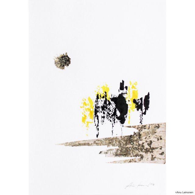 ≪外苑前≫フィンランドの風土が育てた感性、デザイナー アヌ・レイノネンの展覧会