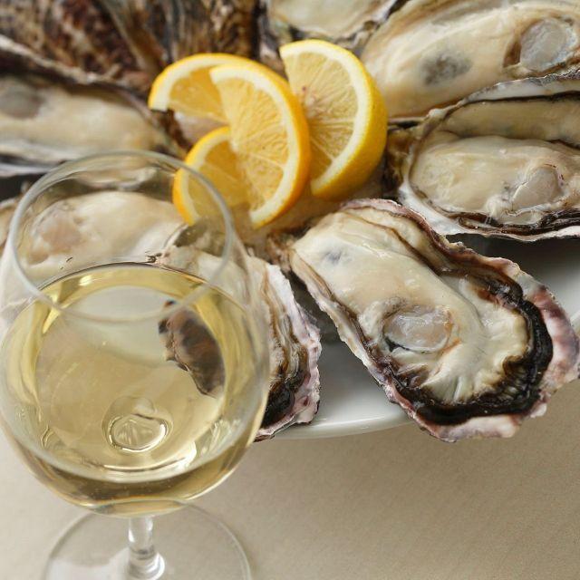 《銀座・新宿など》〝生牡蠣半額祭〟開催中 今が旬の岩牡蠣と真牡蠣を堪能しよう!