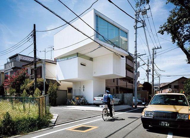 ジェレミ・ステラさん 写真集「東京の家」 この街で生きる面白さ