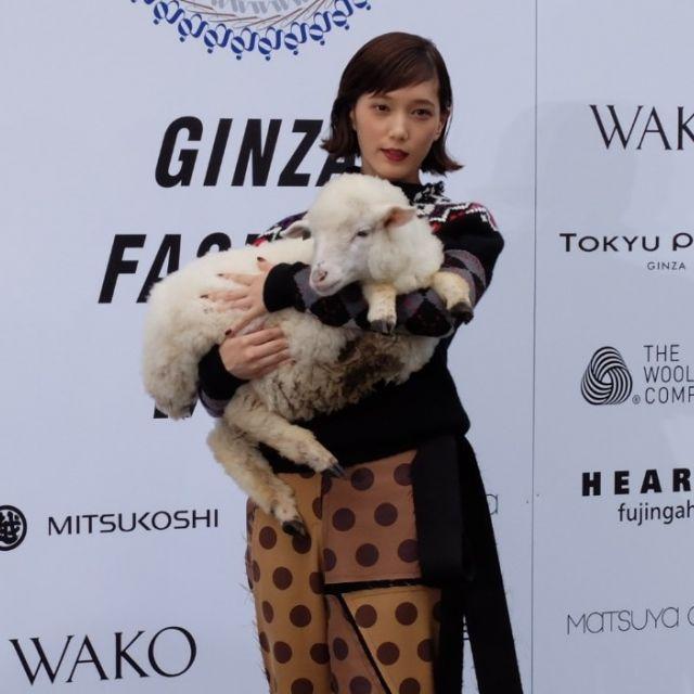 《銀座》東日本大震災をきっかけに始まった「GINZA FASHION WEEK」 18日(水)にスタート