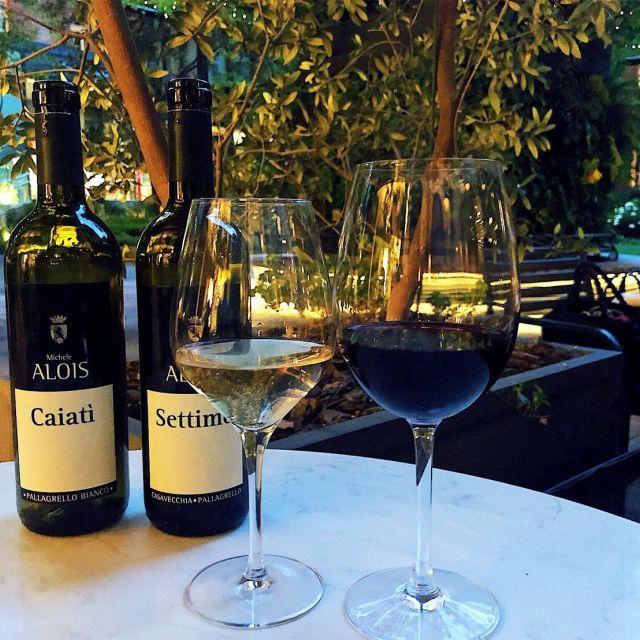 《東京》古代品種のブドウで造るイタリアワイン 丸の内でフェア