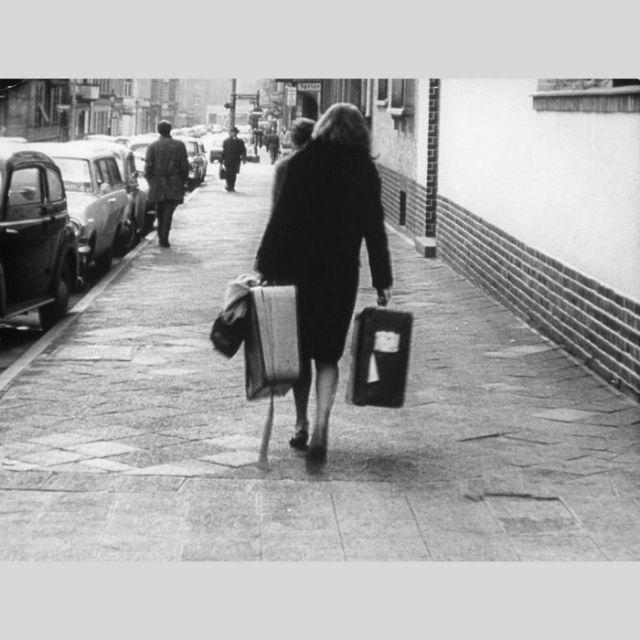 《青山一丁目》「1968《昨日からの別れ-日本・ドイツ映画の転換期》」 28日から開催