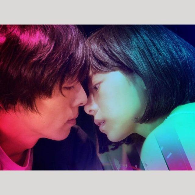 映画「リミット・オブ・スリーピングビューティ」 桜井ユキ 現実と妄想の世界に浸る