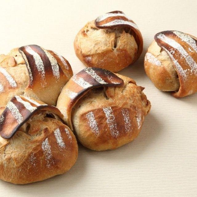 """《池袋など》世界一流のパン職人がつくった""""驚きのあるパン""""、24日(木)から期間限定販売"""