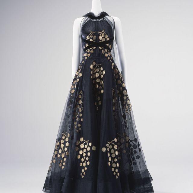≪新橋≫ファッションとインテリアに見る時代の変遷「モードとインテリアの20世紀展」