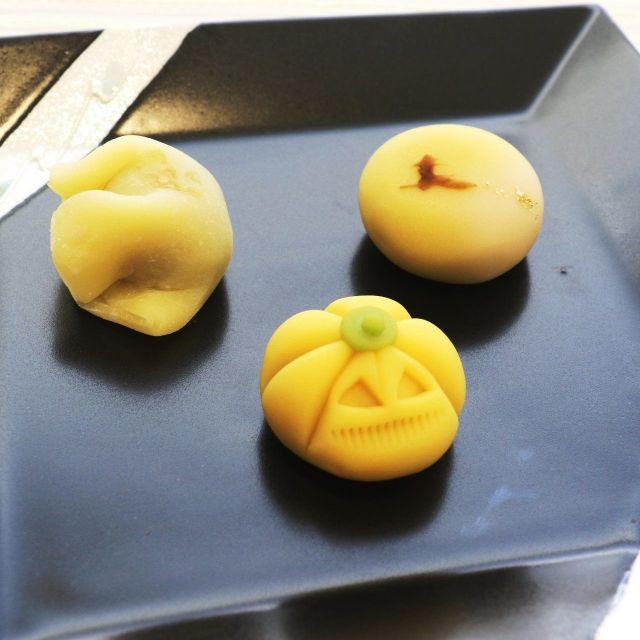 《新宿》女性バイヤーイチオシの秋の和菓子