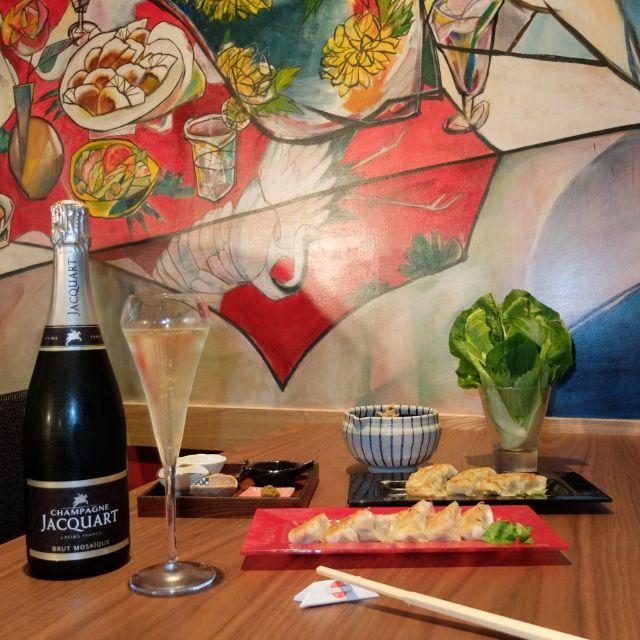 《赤坂》餃子をおしゃれに楽しめるレストラン「GYOZA IT」 7日(木)にオープン