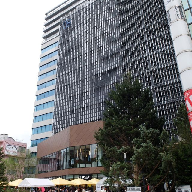 《渋谷》新たな名所「渋谷キャスト」 28日(金)にオープン