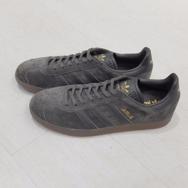 adidasがアメカジのセレクトショップFREAK'S STOREと初めてタッグ、「GAZELLE」を発売