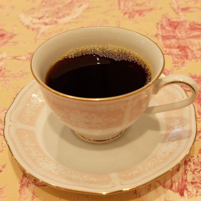 《新橋》フランス国王ルイ15世が愛した幻のコーヒー、数量限定好評販売中
