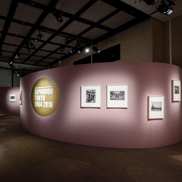 《銀座》仏写真家が切り取った2020年東京五輪前の「甘美なリアリティ」