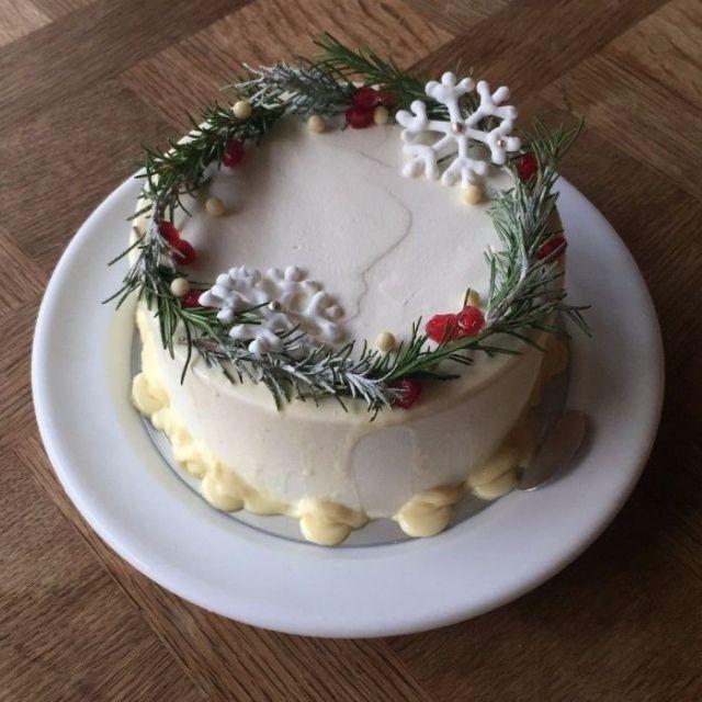 《新宿など》素材にこだわった、おいしいシュトレンとクリスマスケーキはいかが?
