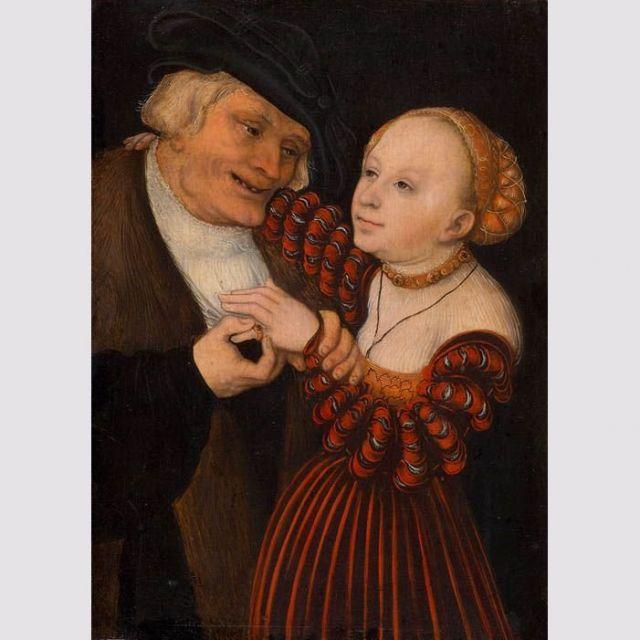 《上野》特異なエロティシズムで女性を描いたドイツ・ルネサンスを代表する画家 ルカス・クラーナハの大回顧展