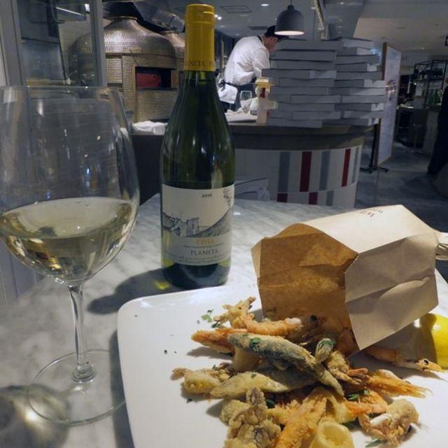 ブラーヴォ!イタリア③ イタリア人の鉄板!食とワインのマリアージュ