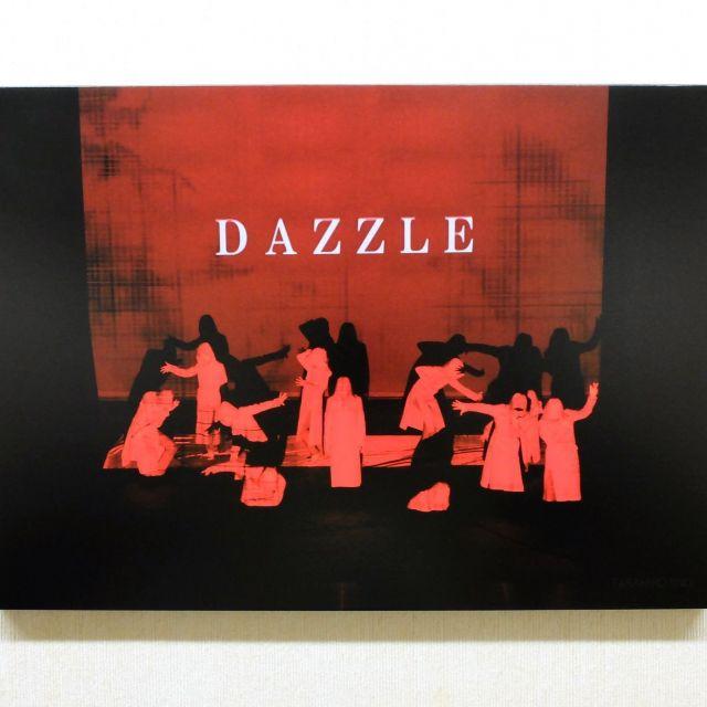 《銀座》ダンスカンパニー「DAZZLE」が結成20周年記念の写真展を開催 1・2の両日