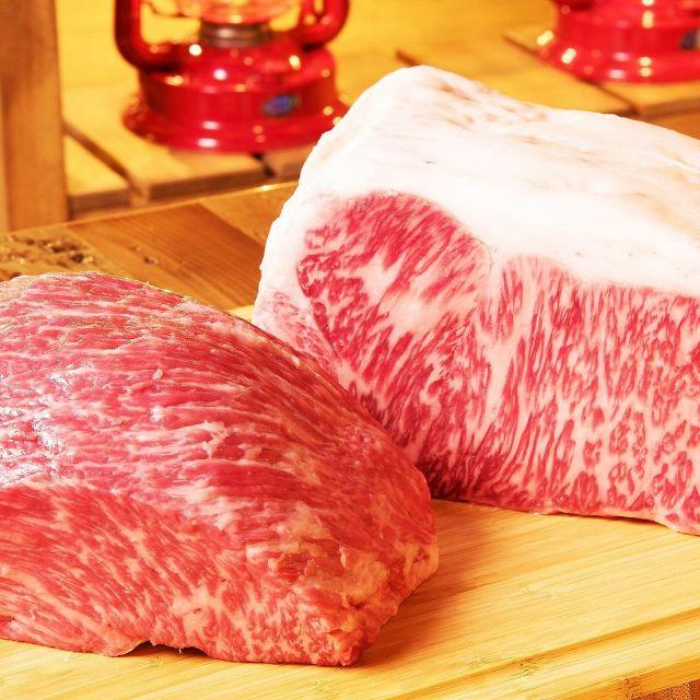 A5松阪牛ステーキをほぼ原価で 「RUMP CAP」7店舗が22日(火)~24日(木)に
