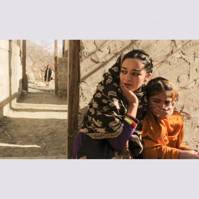 《神保町》パキスタンのアフィア・ナサニエル監督「娘よ」 勇気を持って立ち上がる女性