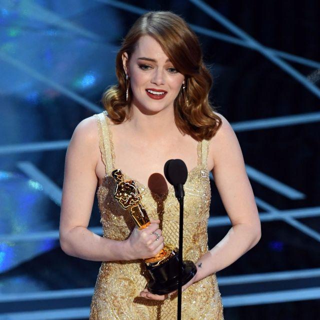 米アカデミー賞、「ラ・ラ・ランド」が主演女優賞や監督賞など6冠