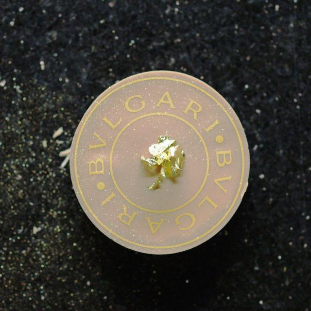 《銀座》ブルガリのチョコレートショップがバレンタイン限定のチョコレートを販売