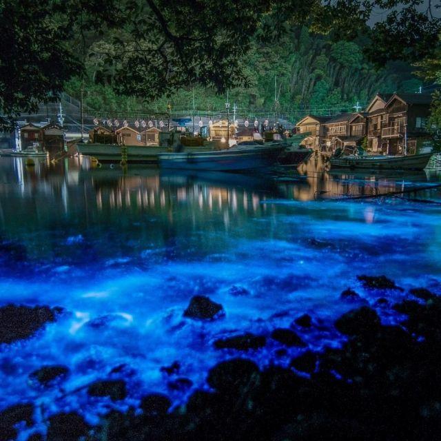 《九段下》日本で最も美しい村、知ってる?