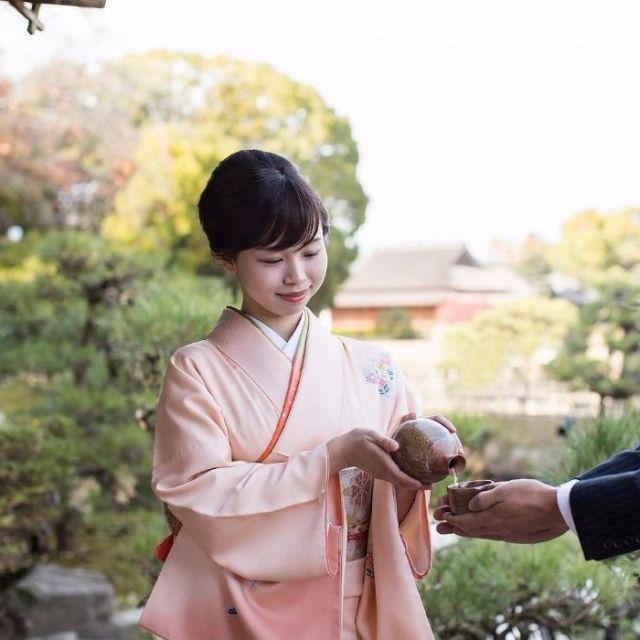 《新橋》備前焼で楽しむ幻の酒米「雄町」の地酒BAR 25日(木)・26日(金)に開催
