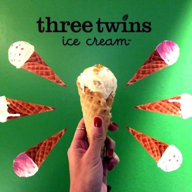 《代官山》とにかくおいしい! 話題のオーガニックアイスクリームブランド日本に初上陸♡