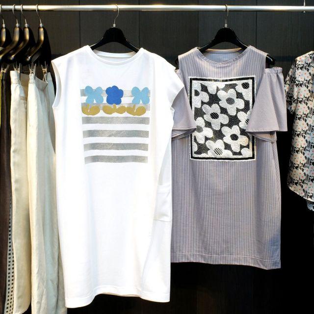 《銀座》ファイブフォックスの5ブランドが京都の「SOU・SOU」とコラボ