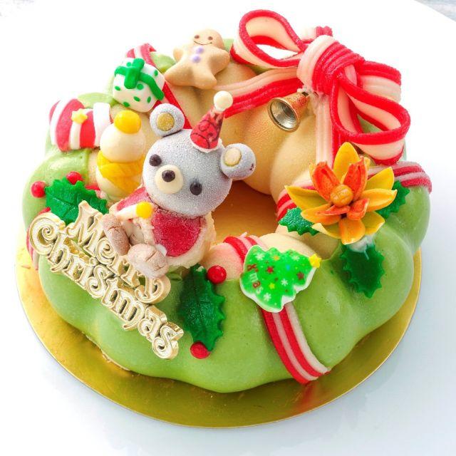 《水天宮前》社内コンペで4種のクリスマスケーキを決定 ロイヤルパークホテル