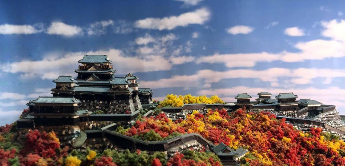《横浜》国内初の城をテーマにしたイベント「お城EXPO」開催 23~25日