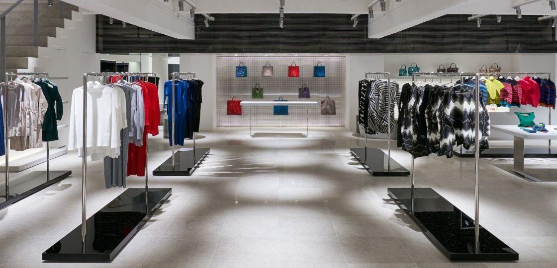 《銀座》ISSEY MIYAKEが銀座で2店舗目をオープン! 「ISSEY MIYAKE  GINZA/OMOTE」