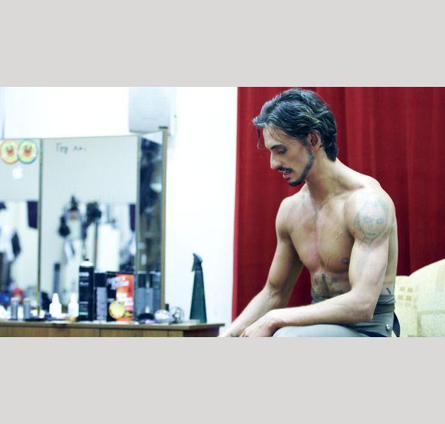 【シネマプレビュー】 「ダンサー、セルゲイ・ポルーニン 世界一優雅な野獣」