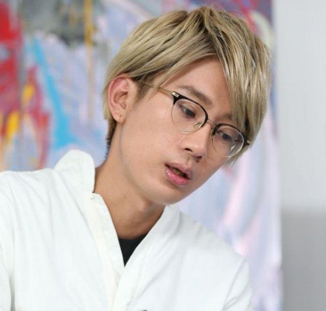 《渋谷》声優・江口拓也が描くイラストや巨大アート 27日から番組企画展「俺癒展」