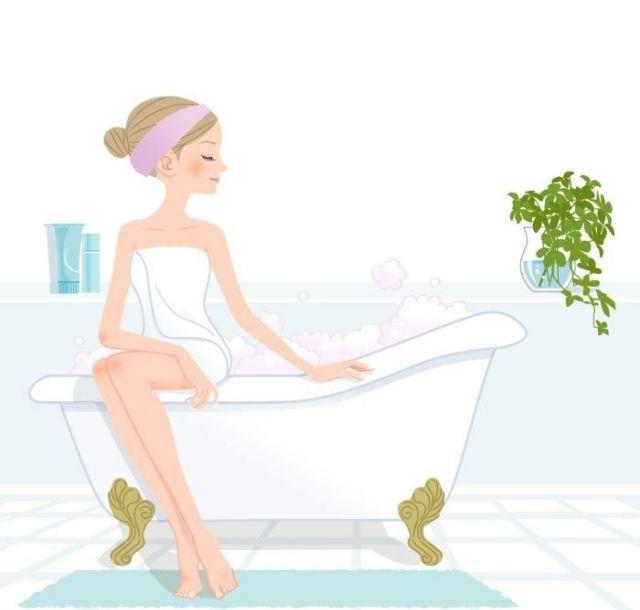 短時間でもたっぷり良い汗をかける、注目の「3・3・3入浴法」とは?