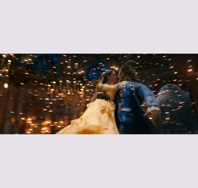 映画「美女と野獣」実写化 ビル・コンドン監督「ベルと野獣が結ばれていく心情、より細やかに表現できた」