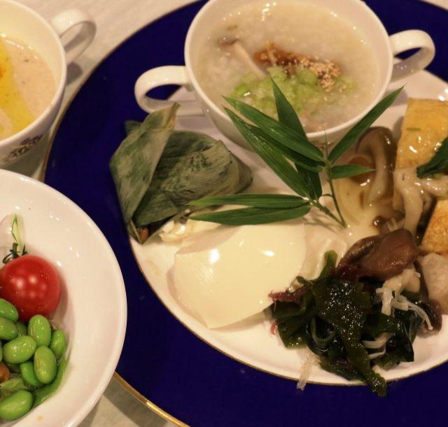 キノコを使った朝食メニューで健康に! 関西のアパホテルのレストラン15店舗に24日までの期間限定で登場