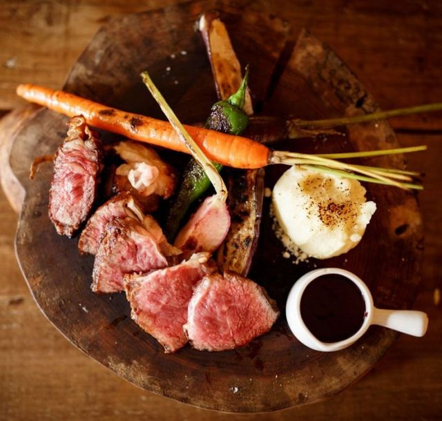 《水天宮前》信州のオーガニックで新鮮な食材が味わえる「MK Farmers&Grill」オープン