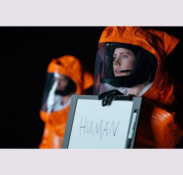 映画「メッセージ」 着想、演出、映像美…SFの傑作